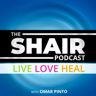 SHAIR - Sharing Helps All in Recovery.  For lasting Recovery, the most important ingredients are Community and Connection.  SHAIR is not only a Sobriety Podcast, it is a global Recovery Network.  Join me each week as I interview individuals from all over the world who SHAIR how they overcame adversity and navigated through their journey of Recovery.  Learn how to live, how to love and how to heal. Welcome to the SHAIR Podcast Recovery Network.