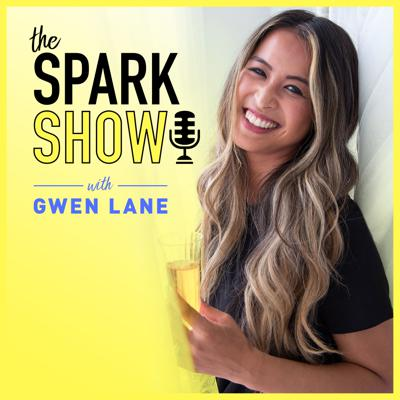 A podcast for impact-driven influencers! Brand building, growth hacking, monetization strategies, and all that mindset stuff to spark your influence, income and impact.