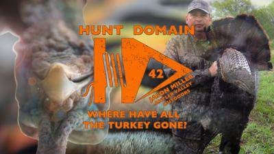 The Hunt Domain Podcast