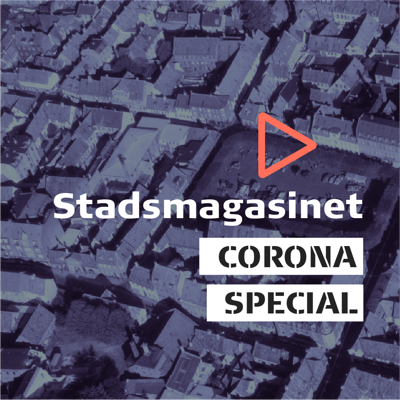 Stadsmagasinet's Podcast