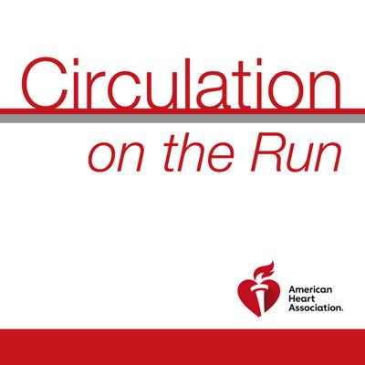 Cover art for Circulation on the Run: Discussing Circulation's Response to COVID-19
