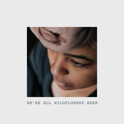 We're All Wildflowers Here