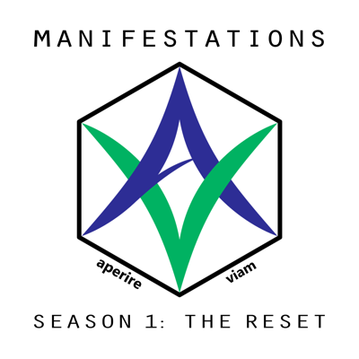 Cover art for S01 E07 The Reset part 1