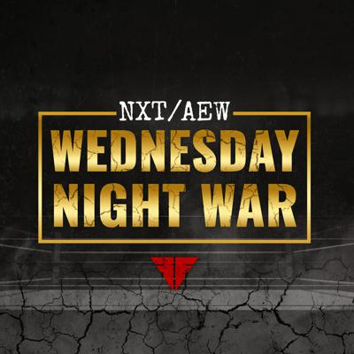 Cover art for TYSON AND JERICHO! Wednesday Night War Podcast (5/28): AEW Dynamite & WWE NXT Review | FIGHTFUL
