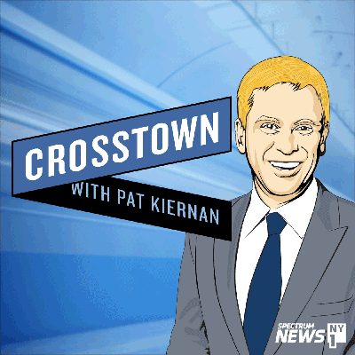 Crosstown with Pat Kiernan