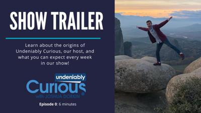 Cover art for 0: Undeniably Curious Trailer
