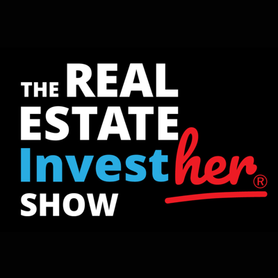 Ever notice women are overwhelmed and struggling to keep it all together? This podcast provides straight talk along with inspiration for existing and aspiring women real estate investors to live both balanced and financially free lives. Liz Faircloth and Andresa Guidelli chat with some amazing women real estate investors, who open up their lives and share practical and strategic tools for growing a rental portfolio, flipping houses and the mindset that allows them to run a successful investing business while taking care of their families and most importantly taking care of themselves.