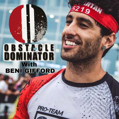 Whether you want to dominate your next obstacle race or just get started in obstacle racing, Beni Gifford - from ObstacleDominator.com - will answer your questions and give you every training, nutrition and racing tip you need for Spartan Race, Tough Mudder, Savage Race and any other obstacle and adventure race.