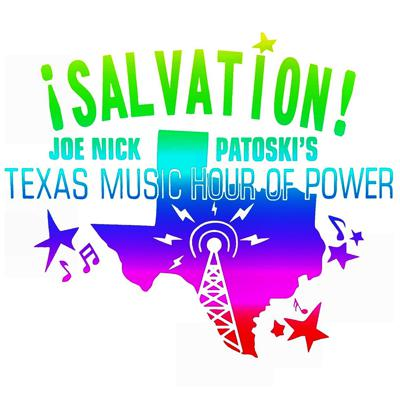 Texas Music Hour of Power - Salvation