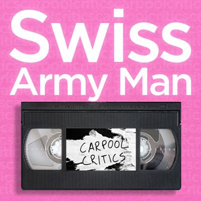 Cover art for Swiss Army Man - Featuring Brandon from LTT!