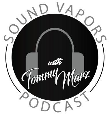 Sound Vapors Podcast