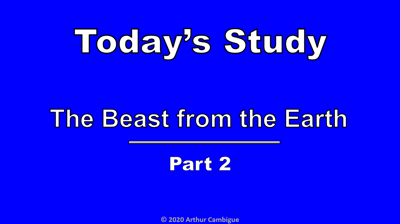 Cover art for The Beast from the Earth - Part 2 of 3
