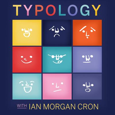 Who are we? Why do we act, think and feel the way we do? How can we become our best, most authentic selves? Welcome to Typology, a podcast that explores the mystery of the human personality and how we can use the Enneagram typing system as a tool to become our best, most authentic selves. Hosted by author, speaker and counselor, Ian Morgan Cron, Typology features interviews with thought leaders from every sphere of life, including renowned Enneagram authors and teachers, psychologists, theologians, artists, business leaders, neuroscientists, philosophers, and more. In other words, we'll be talking with people who are trying to become the best version of themselves in the world.