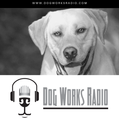 Dog Works Radio is a show about our favorite canine companions. On the show we share training advice, give tips and tricks and interview guests from around the world. We also talk about canine sports, working dogs, therapy dogs and service dogs.