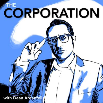 The Corporation is an improvised satirical comedy podcast about the global corporation Hogswood-Cooper Media, a pervasive worldwide conglomerate with its tentacles in everything from 24-hour news to coal mining to theme parks and more. Each episode, in order to understand and celebrate this remarkably successful company, curious audio documentarian Dean Ardenfell (Nathan Hartswick) interviews the fascinating folks who collect their paychecks from every corner of the Hogswood-Cooper world. New episodes every Tuesday wherever you get your podcasts.