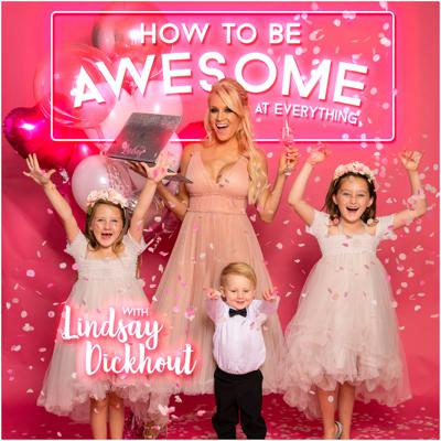How To Be Awesome At Everything Podcast