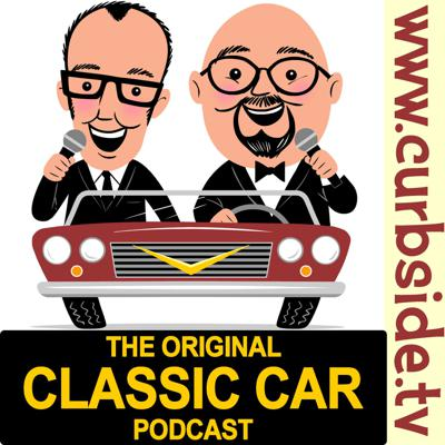 A fun look at the world of classic cars, hot rods, kustoms and vintage rides with Jim Cherry, noted author, illustrator and auto enthusiast and Tony Barthel, nationally-syndicated automotive columnist. Download episodes every Friday to look at the history, stories and legends of the greatest cars in history and the people who made them happen. Tony & Jim provide an entertaining peek at the world of wheels.