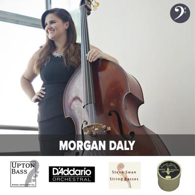 Cover art for 690: Morgan Daly of ContraCover