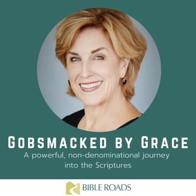 Gobsmacked By Grace