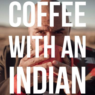 Coffee with an Indian