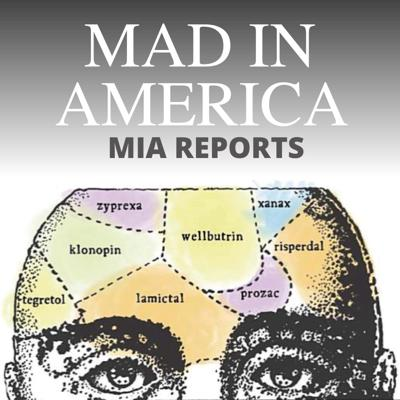 Cover art for MIA Report - Medication-Free Treatment in Norway - A Private Hospital Takes Center Stage