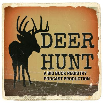 Deer Hunt by Big Buck Registry and BOSPN Media is one of the most highly rated, most downloaded and listened to deer hunting podcasts in the world. Millions of episodes are enjoyed by hunters every year. Hosted by Jay Scott, co-hosted by Dusty Phillips, and Deer News by Jim Keller, each new episode focuses on sharing deer hunting news, stories and strategies - direct from guys and gals who live and breath  the deer hunting lifestyle.  We share interviews from expert whitetail hunting guests like the Drurys, Dan Infalt, Adam Hays, John Eberhart, Barry Wensel, Roger Raglin, Michael Waddell, Gordon Whittington, Lane Benoit, and Hal Blood.  We also share interviews with amazing deer hunters of which you've never heard. We learn from everyone.  We also cover legendary products like Mathews and Ruger . If you are a whitetail addict, take your hunt to the next level by tuning into Big Buck Registry's Deer Hunt.