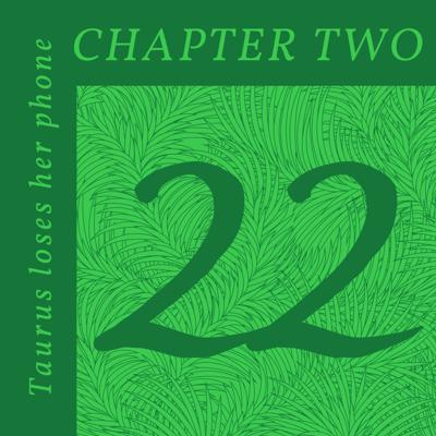 Cover art for Chapter Two of Taurus