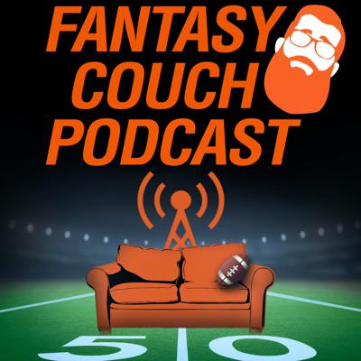Fantasy football podcast for Fantasy Couch where we discuss NFL news and give fantasy football advice. We like to discuss the NFL and other topics, but will mainly stick to fantasy football predictions.