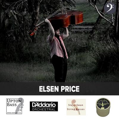 Cover art for 692: Elsen Price on diverse projects
