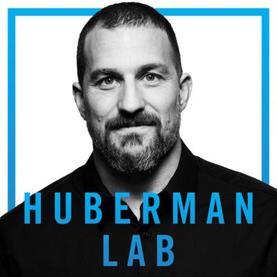 Cover art for Welcome to the Huberman Lab Podcast