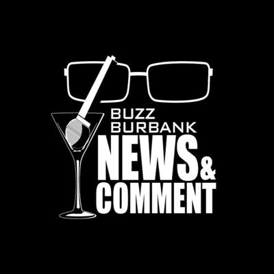 Buzz Burbank News and Comment has been appointment radio for decades. Now, it's a podcast you can hear anytime!  Buzz Burbank presents the day's big stories, presented from a unique perspective, and featuring stories you won't hear anywhere else!  It's a weekly journal from Buzz to make you feel the news, to make you laugh, and to make you think.