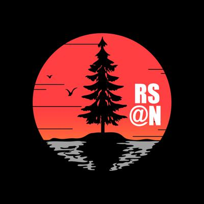 Red Sky @ Night Podcast