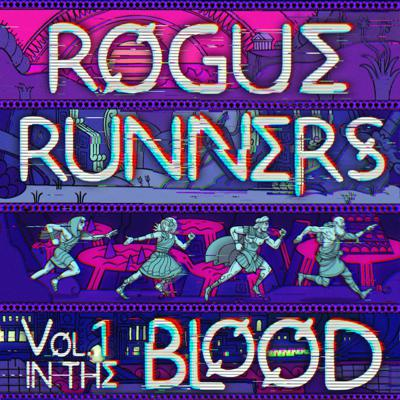 Cover art for Introducing ROGUE RUNNERS