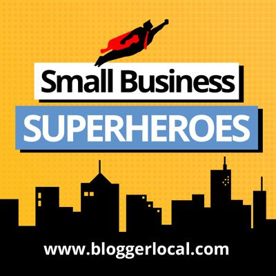 Small Business SuperHeroes