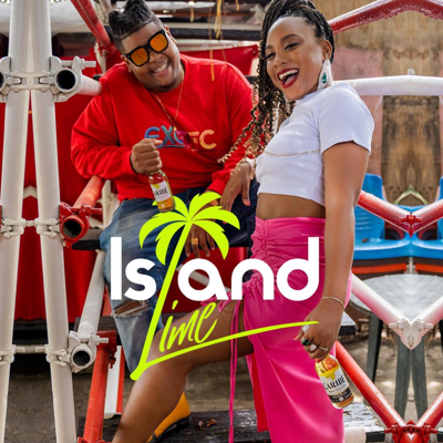 Island Lime with Whitney Husbands podcast