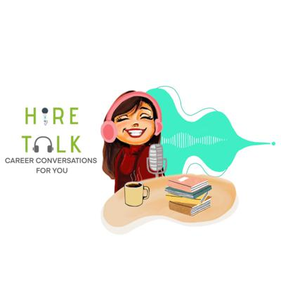 Cover art for Introducing: Hire Talk Podcast