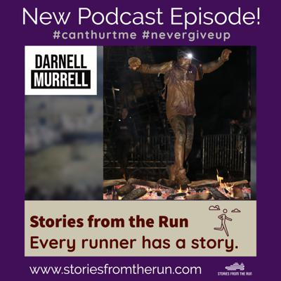 Cover art for Breaking an Arm, Busting a Leg, OCR - Keep Going! | Darnell Murrell
