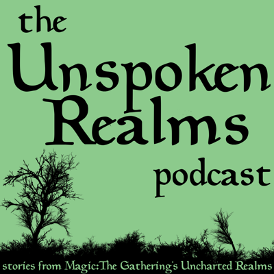 The Official Magic: The Gathering story in podcast audiobook form. Original stories may be found at DailyMTG.com.
