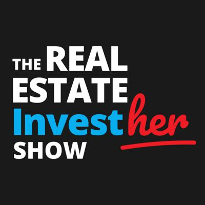 Cover art for EP 36: Eliminating the Noise to Grow HER Investments on HER Terms with Carissa Swanwick