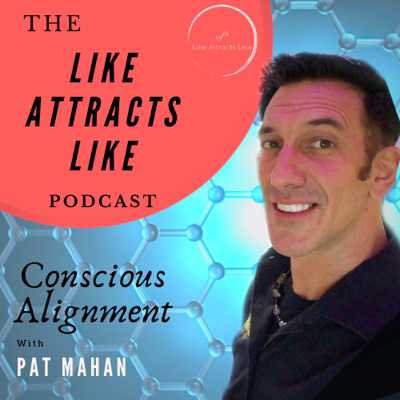 The Like Attracts Like Podcast