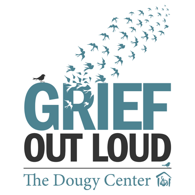 Remember the last time you tried to talk about grief and suddenly everyone left the room? Grief Out Loud is opening up this often avoided conversation because grief is hard enough without having to go through it alone. We bring you a mix of personal stories, tips for supporting children, teens, and yourself, and interviews with bereavement professionals.  Platitude and cliché-free, we promise! Grief Out Loud is hosted by Jana DeCristofaro and produced by The Dougy Center for Grieving Children & Families in Portland, Oregon.
