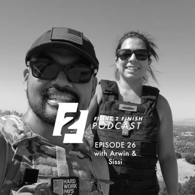 Cover art for 026 - Life During 2020: Mid Year Update w/ Arwin & Sissi