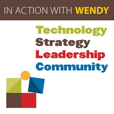 Host Wendy Closson interviews technologists, founders, and coaches on novel ways to find success.