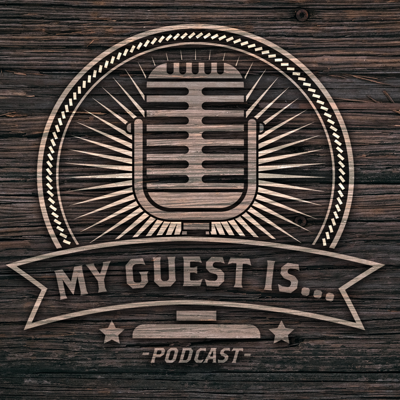 My Guest Is...