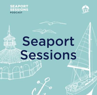 Seaport Sessions: San Diego in Motion