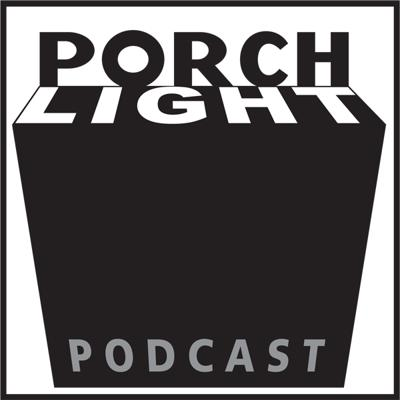 Cover art for Porchlight's 15-Year Anniversary Show-tacular!