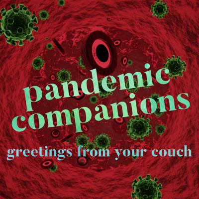 Cover art for Greetings from Your Couch