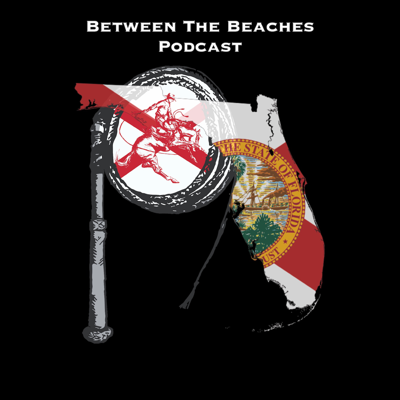 Cover art for 8: Philosophy of a Florida Dayworker - Always Be Open to Learning; with BJ Johnson