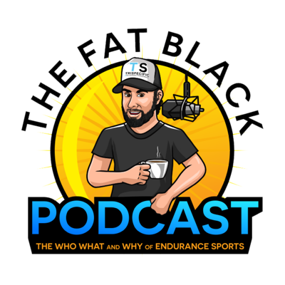 TriSpecific's | The Fat Black Podcast