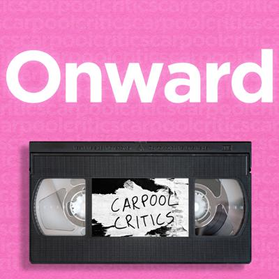 Cover art for Onward - Has Pixar lost its touch?
